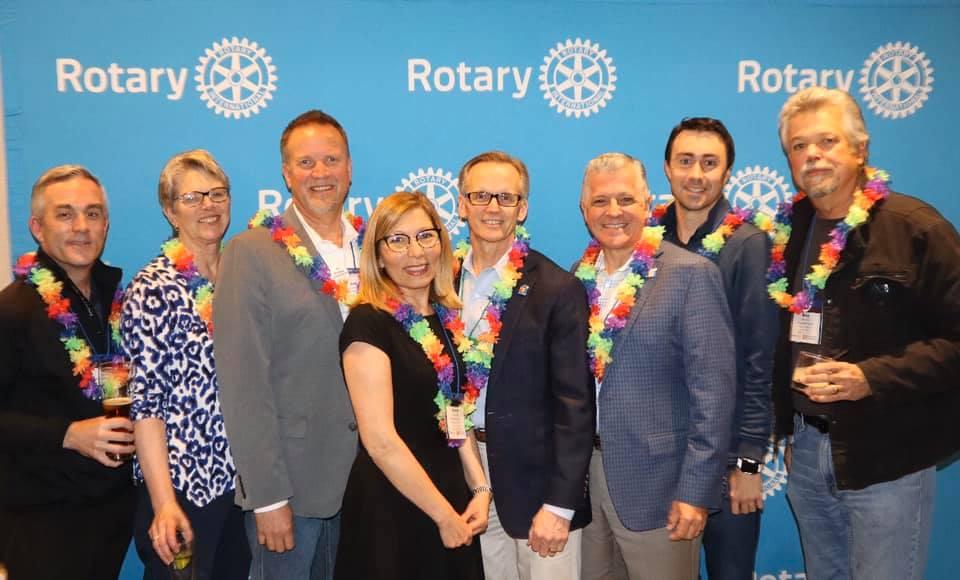 Visalia County Center Rotary Video Meeting 03.20.20