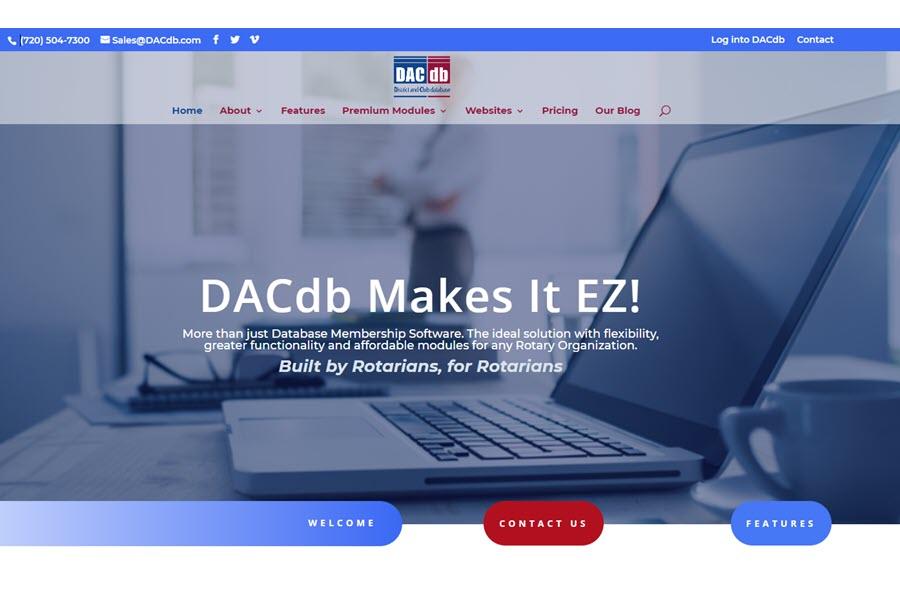 DacDB Training
